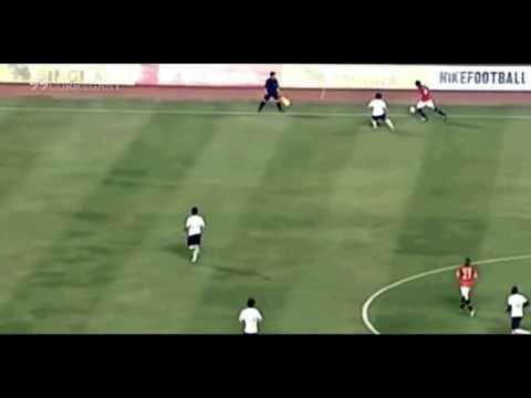 Adnan Januzaj Best Goals, Passing & Skills 2013