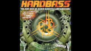 Hardbass Chapter 12 Mix (CD1)
