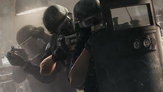 Tom Clancy's Rainbow Six Siege | Геймплейный Трейлер