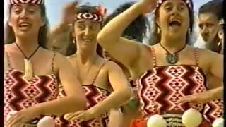 6th Fesival Of Pacific Arts Rarotonga 1992 Part 2