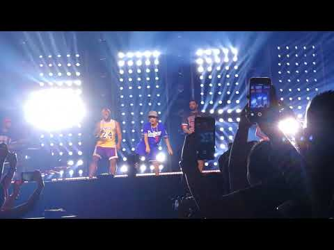Bruno Mars XXIVK Magic World Tour - 24K Magic
