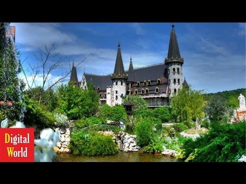 The Castle Of Ravadinovo ★ Bulgaria (part 2 Of 6) #DigitalWorldBG