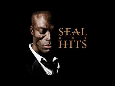 Seal - Kiss From a Rose instrumental