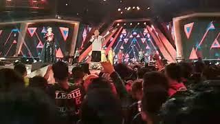 Download Video Wali feat 4 hot 😄 neneku pahlawanku Gempita 2018 Ancol MP3 3GP MP4