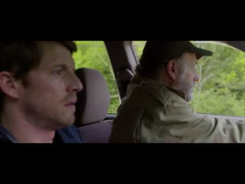 DIE KANADISCHE REISE – Trailer (OmU)
