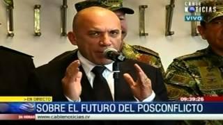 Roy Barreras: