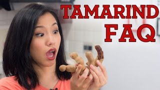 TAMARIND: Everything You Need to Know - Hot Thai Kitchen!