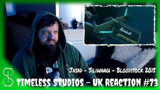 Jasad - Siliwangi - Bloodstock 2015 - Reaction #73