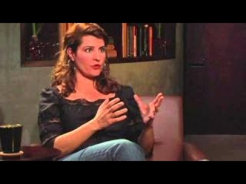 The Dialogue: Nia Vardalos Interview Part 2