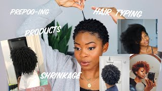 Baixar THINGS I WISH I KNEW BEFORE I WENT NATURAL!   Hair Typing,  Products, Hair Styles ect.