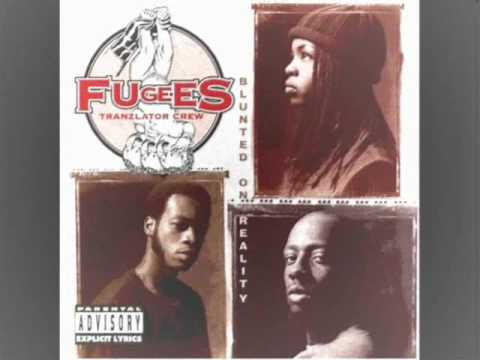 Fugees (Tranzlator Crew) - Nappy Heads mp3