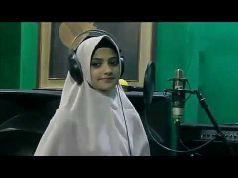 Assalamu Alaika( cover ) puja syarma
