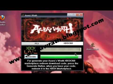 Asuras Wrath Game PS3 Download