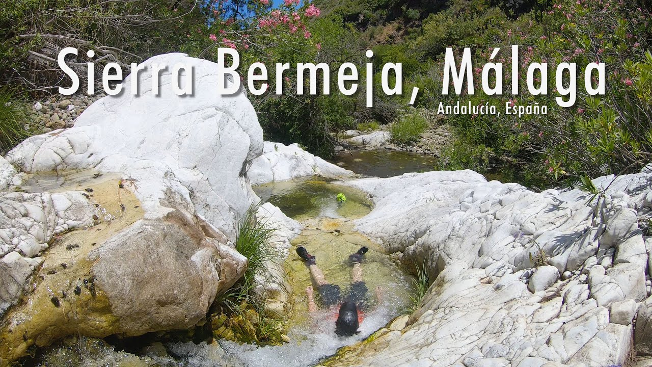 Sierra Bermeja ¡Vive la Montaña! ¡Descubre Málaga!