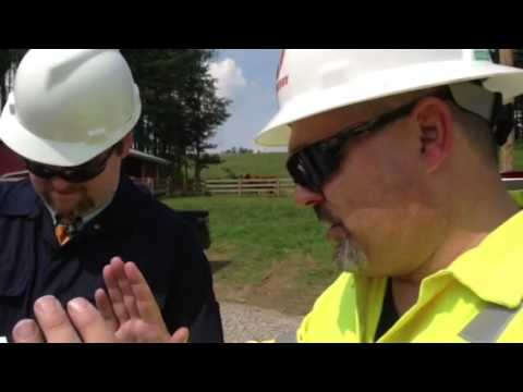Fracking Ohio's Utica shale
