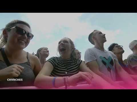 CHVRCHES full show 2018  ACL  Austin City Limits