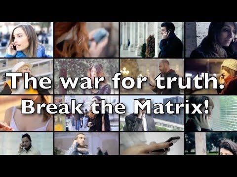 Break the Matrix 4all     GET INSPIRED!!
