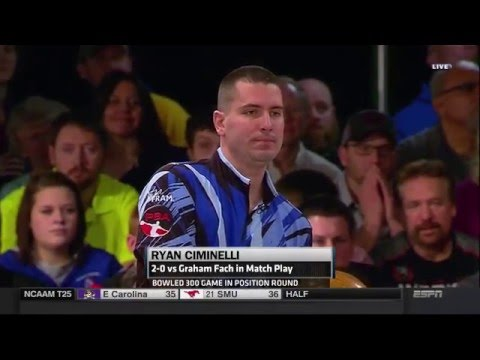PBA Bowling Players Championship 02 21 2016 (HD)