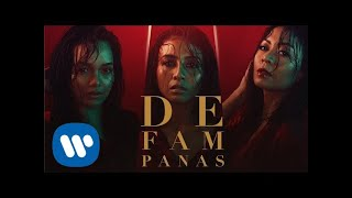 De Fam (Panas - Official Lyric Video)