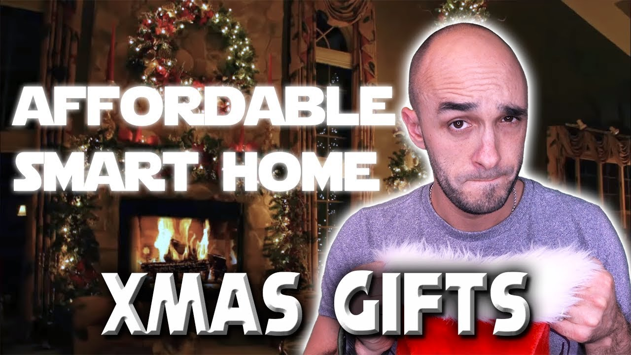 Affordable Amazon Echo & Google Home Christmas Gifts: Aliexpress ...