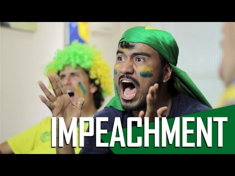 IMPEACHMENT – (Canal ixi)