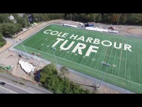 Cole Harbour All Weather Turf Field