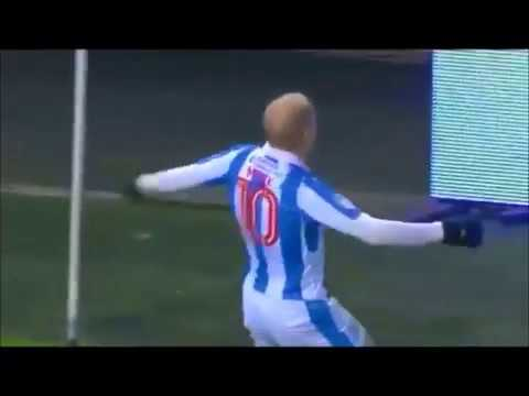 The Best of Aaron Mooy (Skills,Goals & Assists)