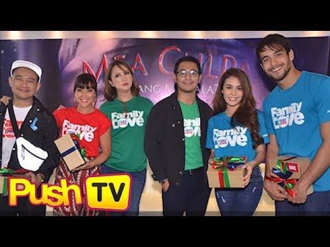 Push TV: Mga bagong aabangan mula sa ABS-CBN sa 2019, ipinasilip