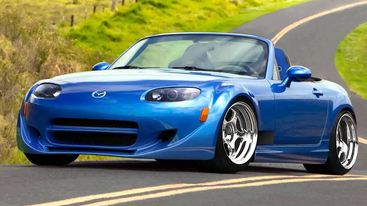 mazda mx5 na tuning cars youtube. Black Bedroom Furniture Sets. Home Design Ideas