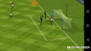 видео: FIFA 14(Андройд) Дерби против Манчестер Юнайтед