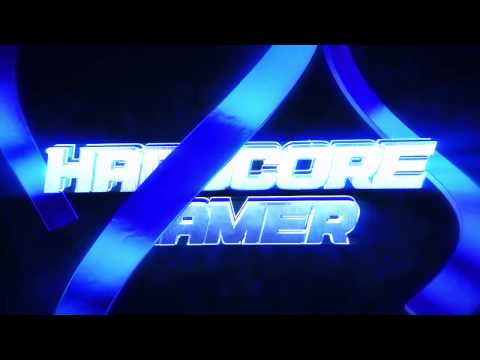 HARDCORE GAMER 3D İNTRO YouTube