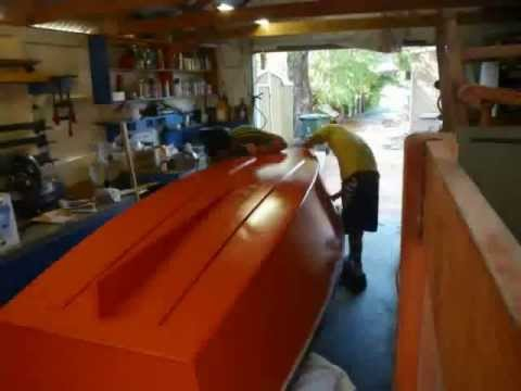 Best Wooden Boat Plans - Build Your Own Boat! Watch Now! - YouTube
