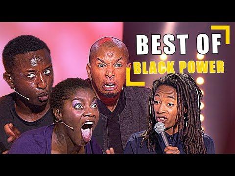 BLACK POWER !!!