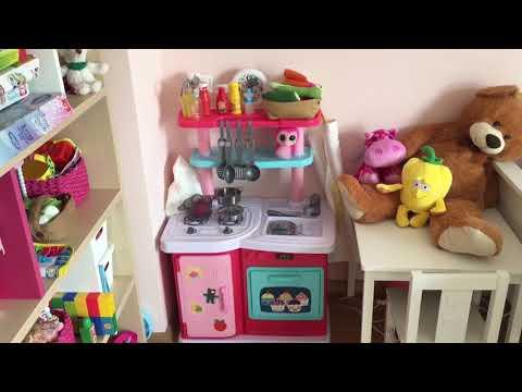 Детская комната моей мечты ❤️