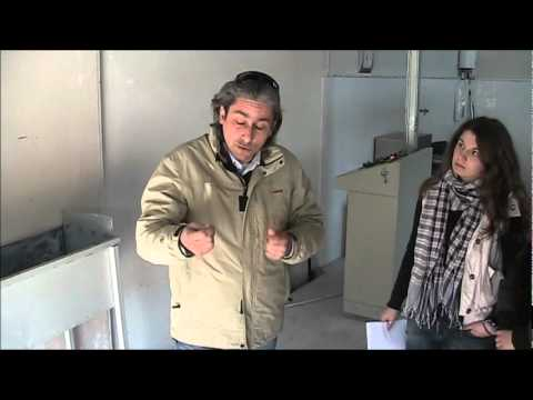 Achladeri Farm Olive Oil Production.wmv