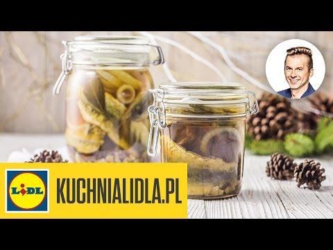 Sledz Po Mazursku Karol Okrasa Przepisy Kuchni Lidla Youtube