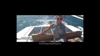 Catamarans -- what's important