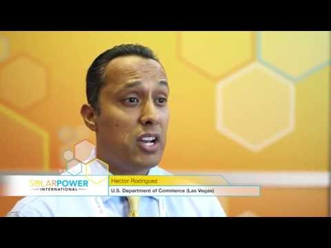 Solar Power International 2016 - Recap of North America's largest solar trade show