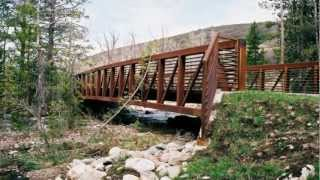 Excel Bridge - Prefabricated Pedestrian Bridges, Truss Bridges, Vehicular Bridges, Build In The Usa