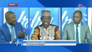 DROIT DE RÉPONSE DU 18/08/2019 (CRISE ANGLOPHONE- CRISE ÉNERGÉTIQUE AU CAMEROUN) EQUINOXE TV