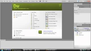 Learning Adobe Dreamweaver CS5:  Lesson 2  HTML Basics (Part 1)