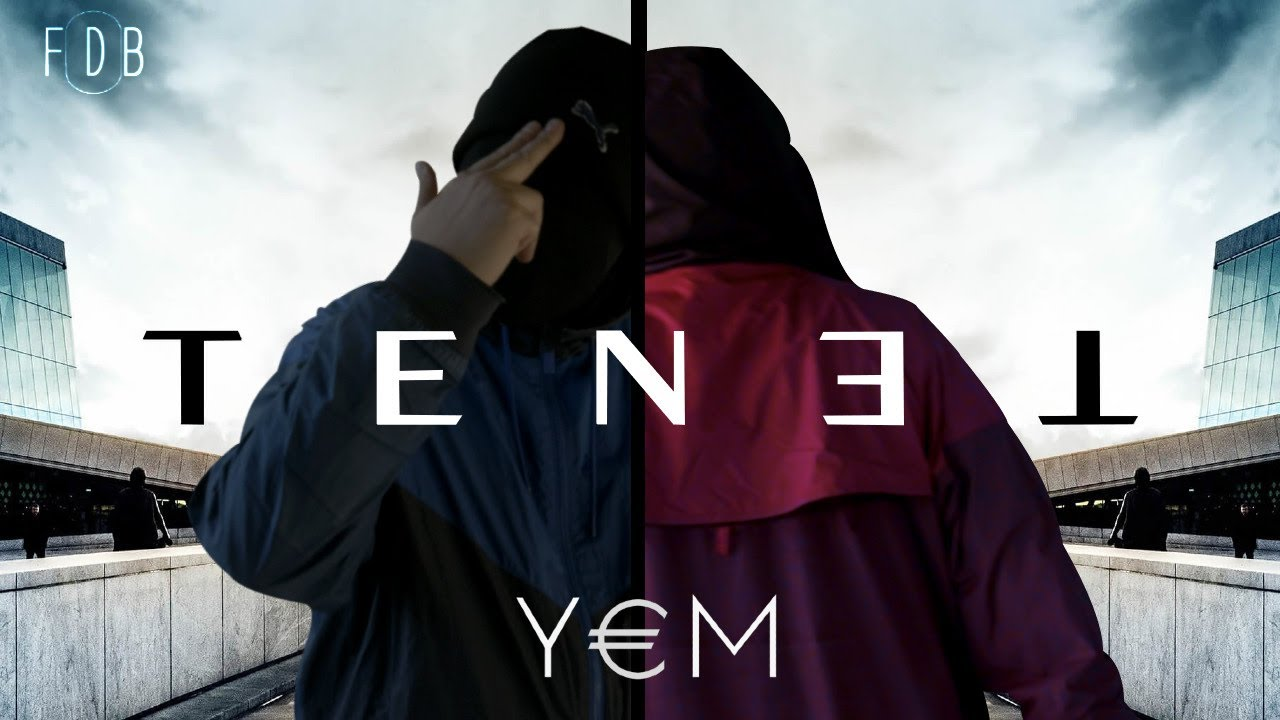 Download YEM - TeneT ( Prod. Escouad )