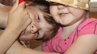 почему ребенок не здоровается? стеснение или упрямство