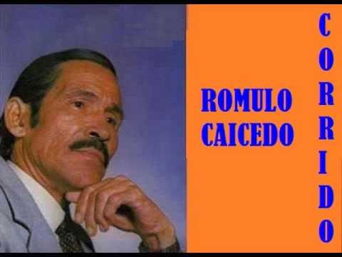 Romulo Caicedo .- 40 cartas