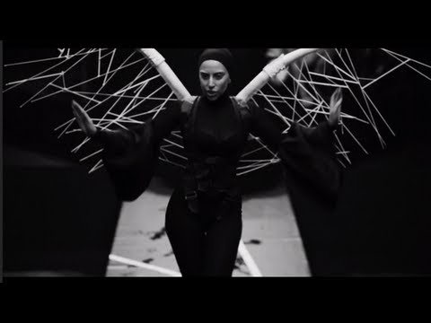 Lady Gaga  Applause  satanic symbolism and fame obsession