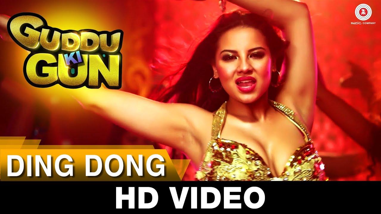 Download Ding Dong - Guddu Ki Gun | Sonu Kakkar | Kunal Kemmu & Lacey Banghard