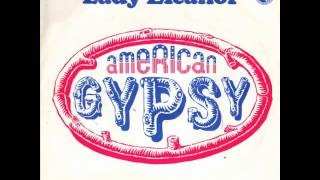 American Gypsy - Lady Eleanor