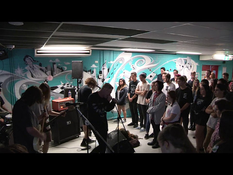 Dear Seattle Full Set || Chatswood Youth Centre||