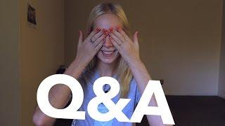 Q&A #3 // Зачем мне столько образований?