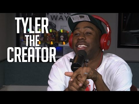 Tyler The Creator tells a great Denzel Washington Story